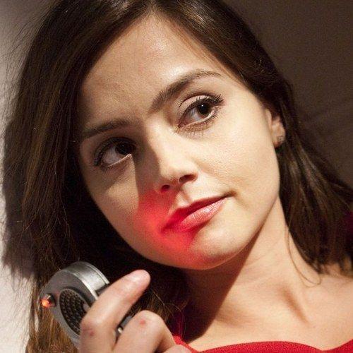 Doctor Who Season 7.2 'Who Is Clara?' Trailer