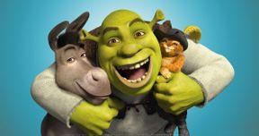 Shrek 5 Will Happen Says DreamWorks Animation CEO