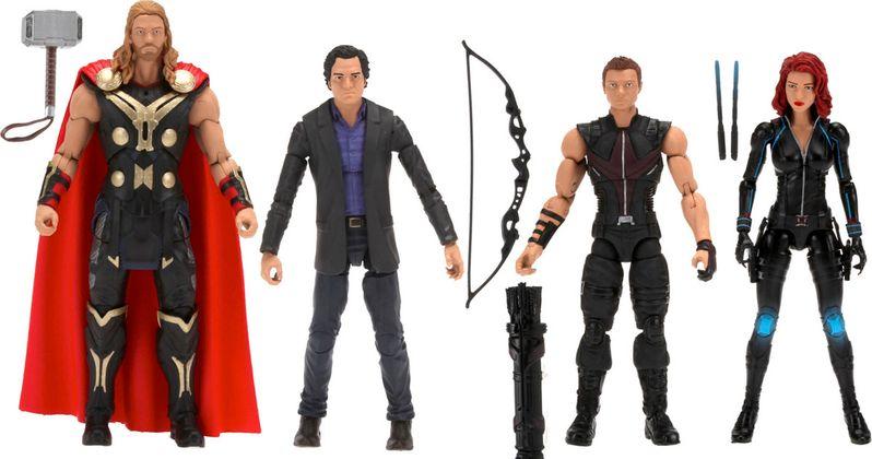 Avengers 2, Ant-Man Hasbro Toy Photos Unveiled