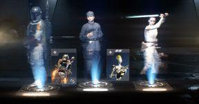 Star Wars Loot Boxes Blamed for Poor Battlefront 2 Sales