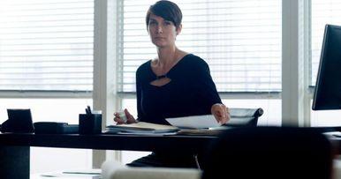 Netflix's Iron Fist Adds Jessica Jones Star Carrie-Anne Moss