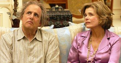 Arrested Development Cast Apologizes to Jessica Walter After Jeffrey Tambor Comments