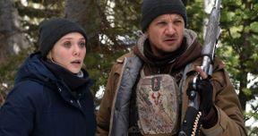 Wind River Review: Jeremy Renner & Elizabeth Olsen Go Dark