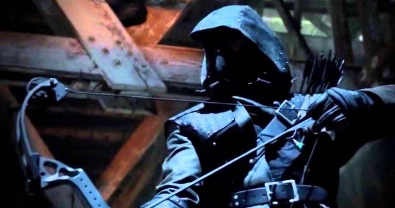 Arrow Season 4 Will See Malcolm Merlyn Return
