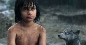 The Jungle Book Extended IMAX Trailer Shows Mowgli's Origin Story