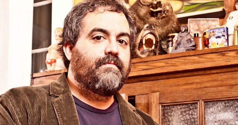 Film Blogger Devin Faraci Resigns Amid Sexual Assault Allegations