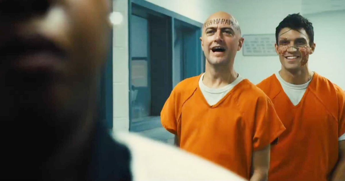 Sean Gunn Is Calendar Man in New The Suicide Squad Character Trailer