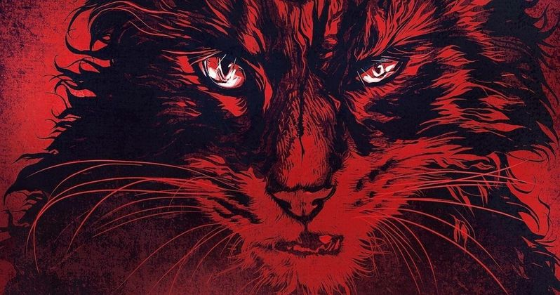 Stephen King Looks Back on His Pet Sematary Book: This Is Awful