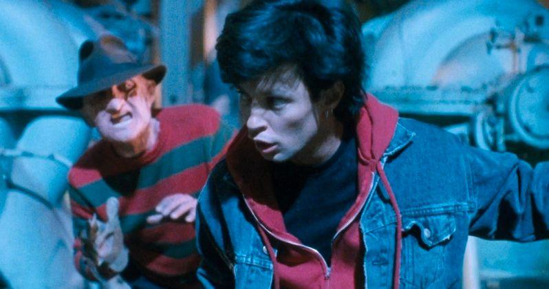 Freddy Krueger Actor Reveals His Favorite Elm Street Kill