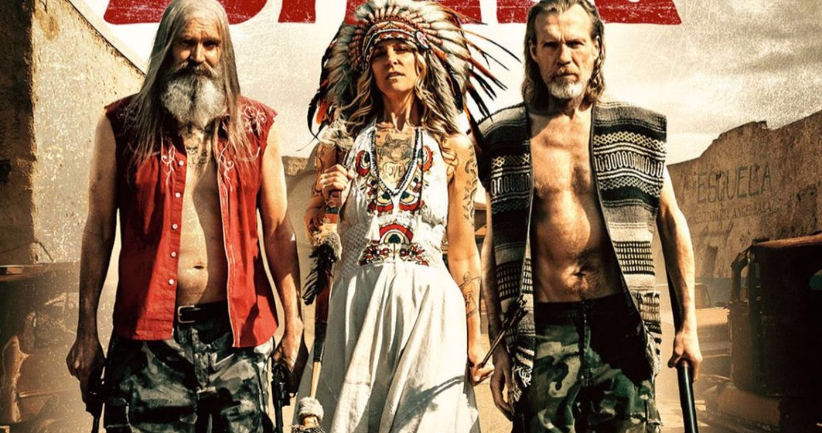 Blu-ray, DVD News - cover