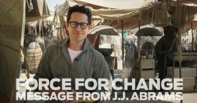 J.J. Abrams Announces a Chance for Fans to Be in Star Wars: Episode VII!