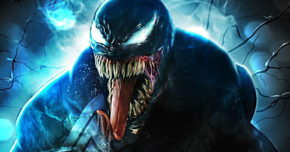 download song venom