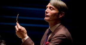 Comic-Con: Hannibal Season 3 Panel and Interviews