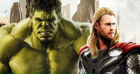 Thor: Ragnarok Begins Shooting, First Set Photo Arrives