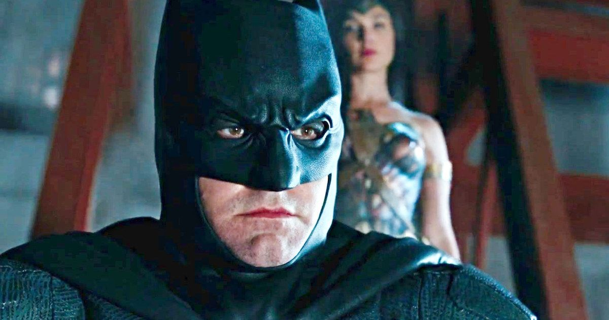 Zack Snyders Justice League 2 Would Have Killed Off Batman