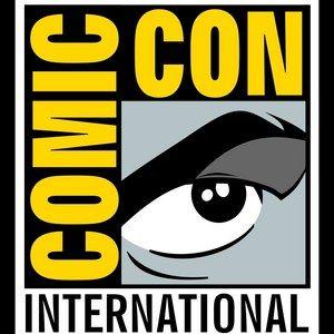 Comic-Con 2013 TV Schedule for Saturday, July 20th