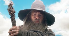 Ian McKellen Wants to Play Gandalf in Amazon's Lord of the Rings Series