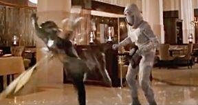 Wasp Vs. Ghost in Action-Packed Ant-Man 2 Sneak Peek