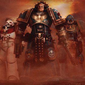 Ultramarines: A Warhammer 40,000 Movie Trailer