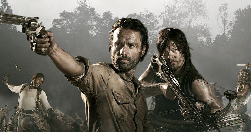 Will The Walking Dead Survivors Find Hope in the Season 4 Finale?