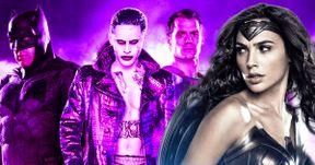 Wonder Woman Has Better 2nd Weekend Than Suicide Squad & Batman v Superman