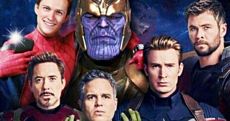 Avengers Cast Encourages Fans to Help Endgame Beat Avatar