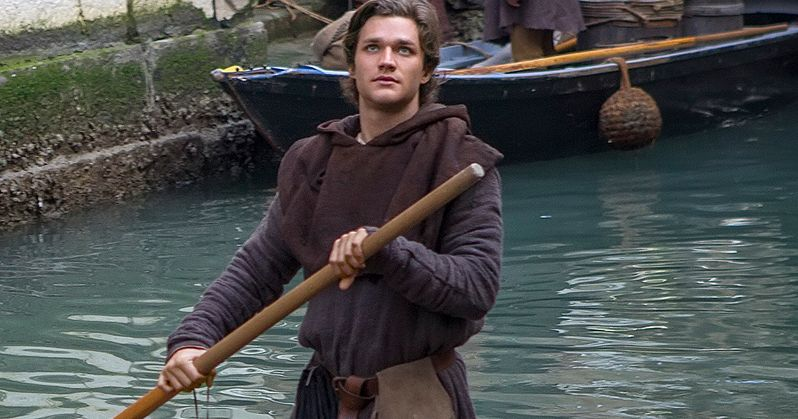 Full-Length Marco Polo Trailer Brings Kublai Khan to Netflix