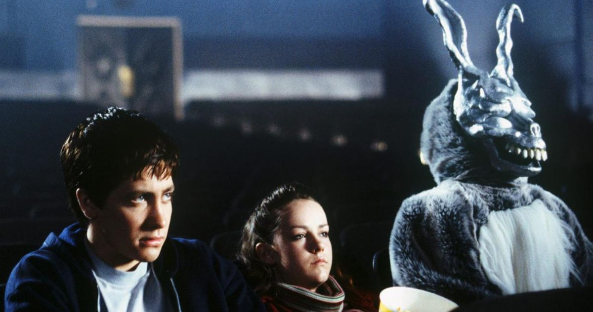 Jake Gyllenhaal Looks Back at 20 Years of Donnie Darko, the Movie That Changed His Life