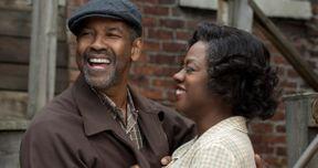 Fences Trailer #2: Denzel Washington Goes for Oscar Gold