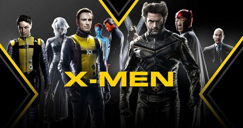 Next X-Men Movie Shoots in Summer 2017, Is It New Mutants?