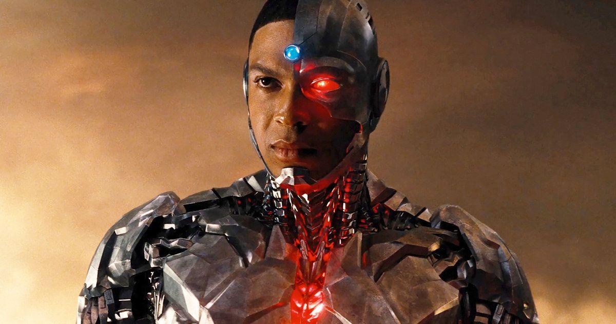 Cyborg 2021