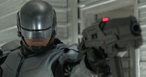 RoboCop Man and Machine Featurette