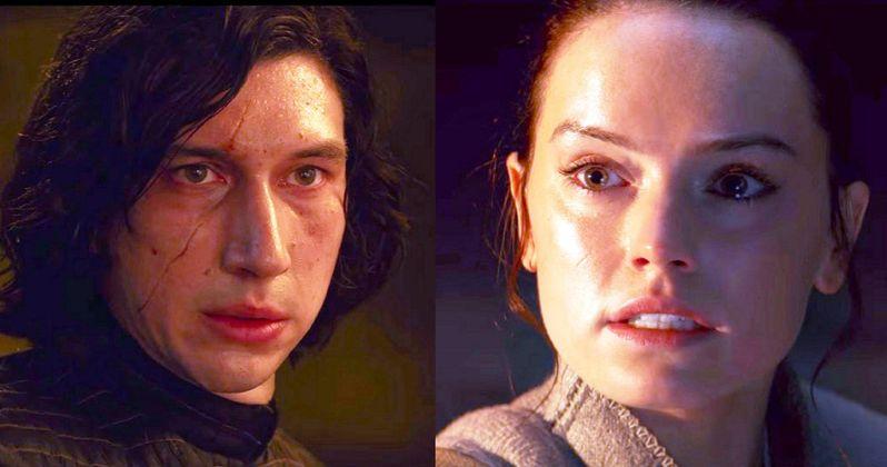 Reylo: Kylo Ren, Rey Relationship Is Canon According to The Last Jedi Novel?