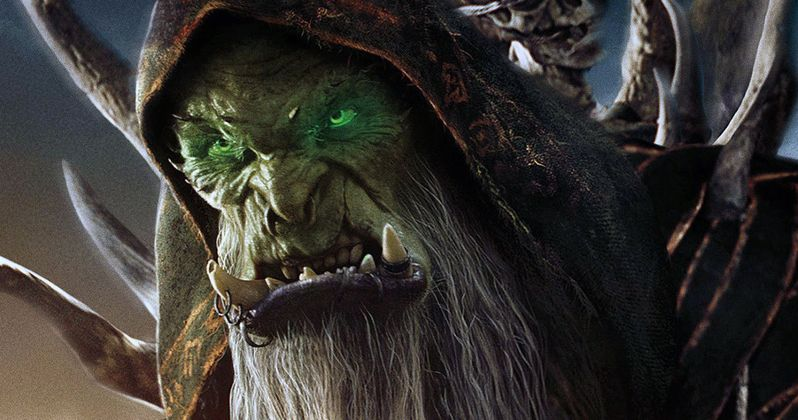 Warcraft Is Now the Biggest Video Game Movie of All-Time