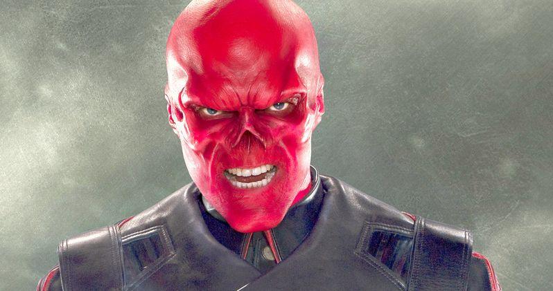 Captain America 3: Will Hugo Weaving Return as Red Skull?