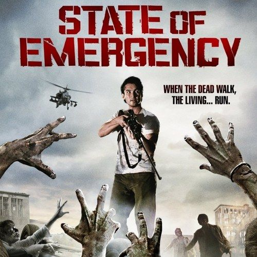 CONTEST: Win State of Emergency on DVD