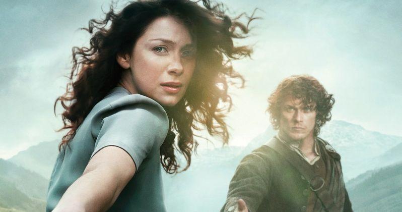 Starz Sets Outlander Midseason Premiere for April