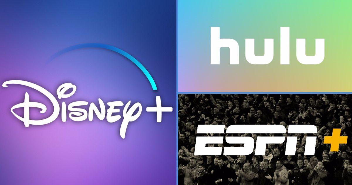 Disney Streaming Services Valued at Over $100 Billion