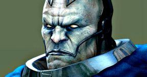 Oscar Isaac Talks X-Men: Apocalypse Villain Costume