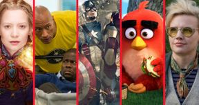 23 Biggest Summer Movies Coming in 2016
