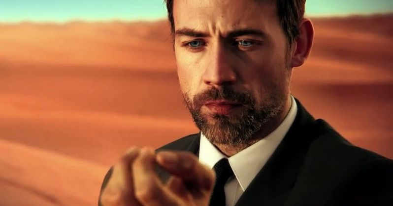 FX's Tyrant Trailer from the Producers of Homeland
