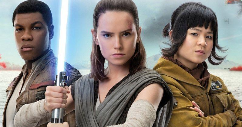 New Star Wars 8 Trailer Description Leaks?