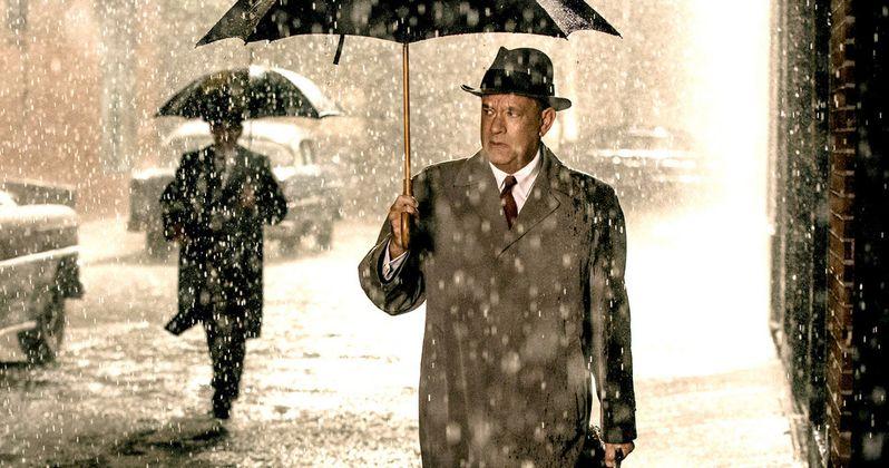 Bridge of Spies Trailer Sends Tom Hanks on a Cold War Mission