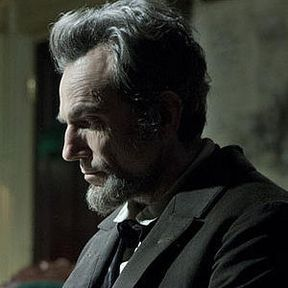 Lincoln Photo Featuring a Pensive Daniel Day-Lewis