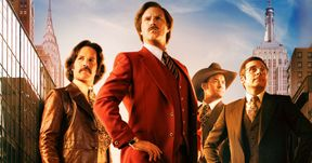 GIVEAWAY: Win Big Prizes from Anchorman 2: The Legend Continues