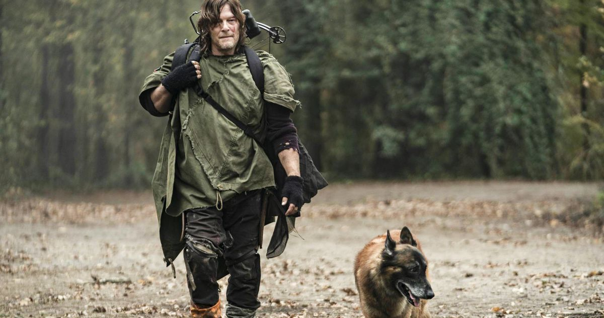 The Walking Dead Season 10 Episode 18 Recap