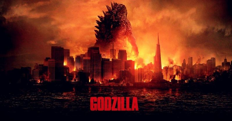 Legendary Pictures Comic-Con 2014 Plans Includes Crimson Peak and Possibly Godzilla 2
