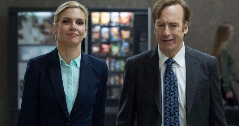 Better Call Saul Star Rhea Seehorn Talks Series' Potential Endgame