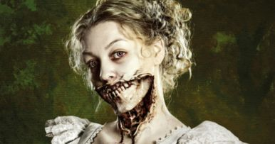 Pride and Prejudice and Zombies Trailer Has Arrived