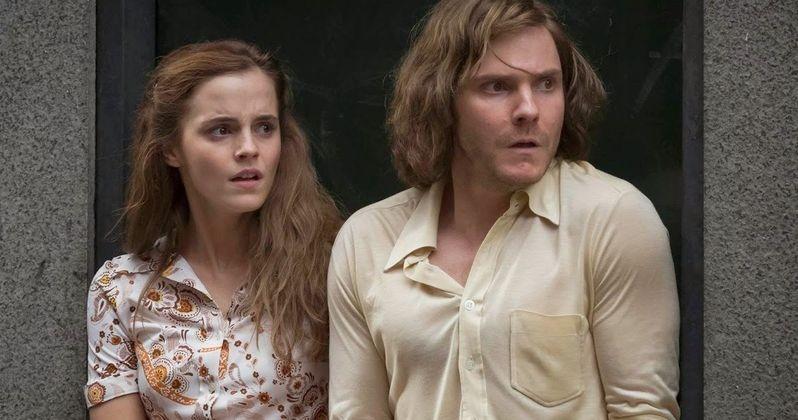 Watch Emma Watson in First Colonia Trailer